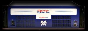 ArKaos Professional Stage Server