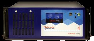 ArKaos Professional Studio Server