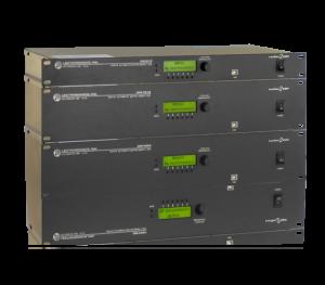 Lectrosonics DM Series/LecNet2 DSP Audio Processors