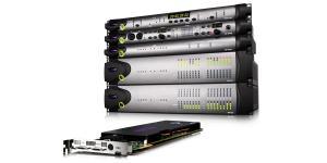Pro Tools | HDX | Avid