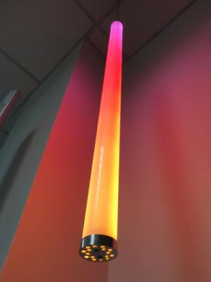Astera LED Light Tube - Astera-LEDs.com ~ Wireless Color LED Solutions for Event and Film Lighting ~ Engineered in Germany ~