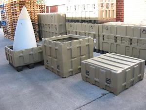 Custom Cases - Custom Foam and Case Solutions | Pelican