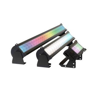Chroma-Q Studio Force II Range | A.C. Lighting Inc.