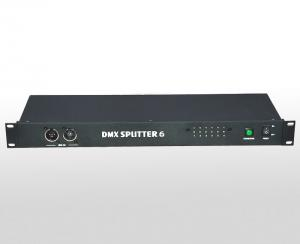 XPRO-E942,6 Channel Splitter,Stage Effects Series,Guangzhou Baiyun Xinxiang lighting equipment