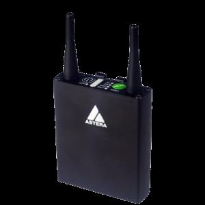 CRMX W-DMX transmitter receiver | ART7 AsteraBox Wireless DMX