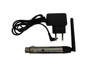 GD2.4G Cannon DMX Receiver/Transmitter(1pcs) | Guangzhou Ever Famous Electronic Co.,Ltd