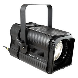 SCENA LED 200 CT - PROJECTOR WITH SELECTABLE COLOR TEMPERATURE