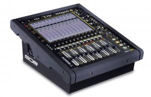 SD11 – Live Digital Console with Stealth Digital Digico