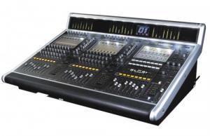 SD7 – Live Digital Console with Stealth Digital Digico