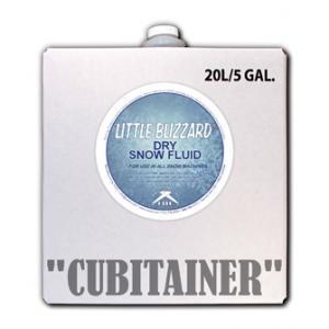CITCFX | Little Blizzard Dry