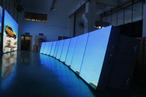 -Indoor Fixed LED Display