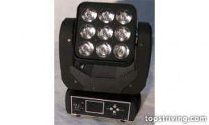 LED BEAM 9 | Topstriving