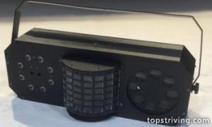 METIS 4 FX | Topstriving