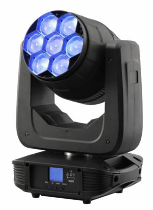 7*40w 7in1 wash zoom beam – AHLights | DJ Lights, Entertainment Lights, Stage Studio Lights,Club Lights