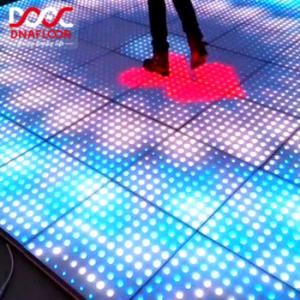 8x8 15x15 Pixels Led Digital Led Indoor Dance Floors Panels Tile Digital Dance - Buy Led Floor Panel,Led Dance Floor Panels,Digital Dance Floor Product on Alibaba.com