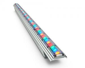 Philips Color Kinetics - Graze/Wash LED Lighting Fixtures - ColorGraze MX4 Powercore