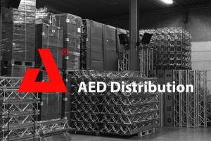 Distribution | AED group
