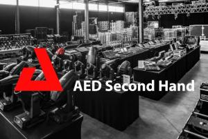 AED Second Hand | AED group