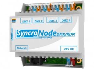 Syncronorm - SyncroNode