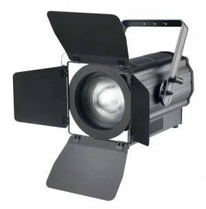 200W led studio spot light /led fresnel spot light - Stage Light - night light