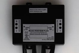 Control | Minleon USA - Network Data Box (NDB+)
