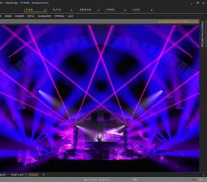 wysiwyg Lighting Design – CAST Software