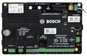 B6512 IP control panel, 96 points