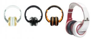 CAD MH510 Headphones - American Music & Sound