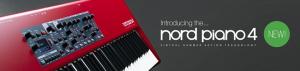 Nord Piano 4 - American Music & Sound