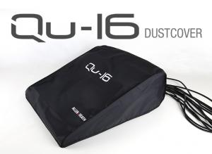Qu Series. Dust Cover - American Music & Sound