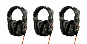 RPmk3 series headphones - Fostex - American Music & Sound