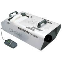 Fog Machine 1500w -120v w/timer remote