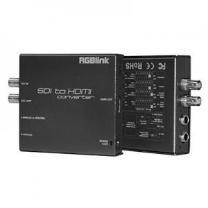 MSP 203 - RGBlink