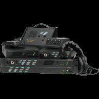 Audio balanced intercom  - RTS Partyline