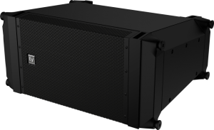 "X1-212/90 Compact 12"" Vertical Line‑Array Loudspeaker System by Electro‑Voice"
