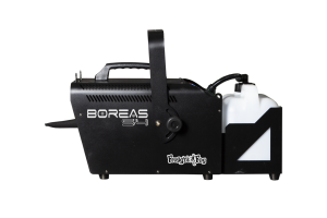 Froggy's Fog - Boreas S4 ‐ Snow Machine With DMX '- Variable Output