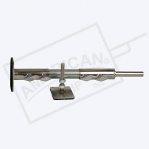 "1-1/4"" Pipe Wall Spreader - American Grip, Inc."
