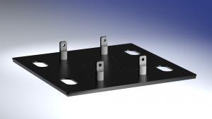 GT Plus Base Plate