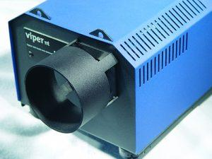 Viper S Ducting Adapter