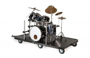 Marching Band Field Cart | StageRight