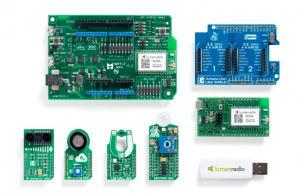 Better World Kit | The complete IoT development kit - LumenRadio