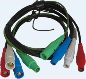 Custom Cable Assemblies | INDU-ELECTRIC North America