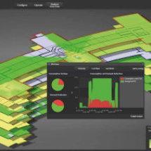 Light management systems, lighting controls, wireless lighting controls, polaris 3D | Digital Systems