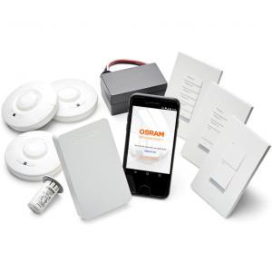 ENCELIUM EDGE Standalone Wireless Light Management System | Digital Systems