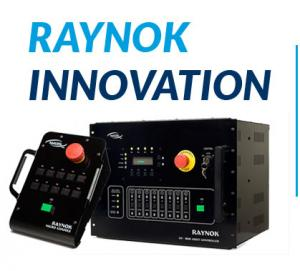 The Raynok Motion Control System