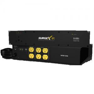 SurgeX 15A UPS   Legrand AV Brands