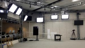 MOCAP Lights — Nila
