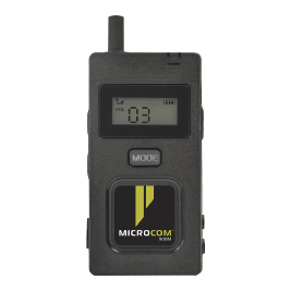 MicroCom M Wireless Intercom Pliant