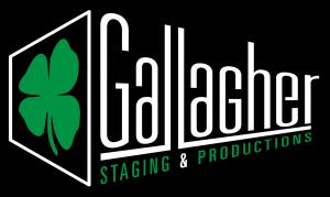 Custom Wide Format Digital Printing - Gallagher Staging