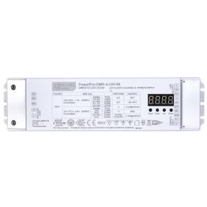 PowerPro 4 Channel DMX Digital Decoder - 12V - 100W